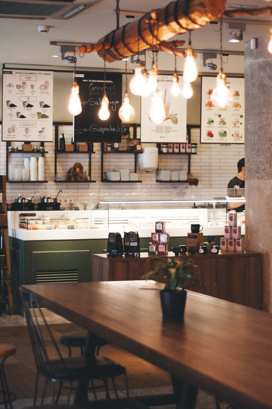 Cafe Website Templates - Weblium