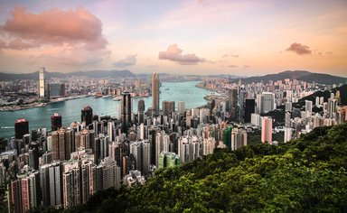 Hong kong cryptocurrency rules