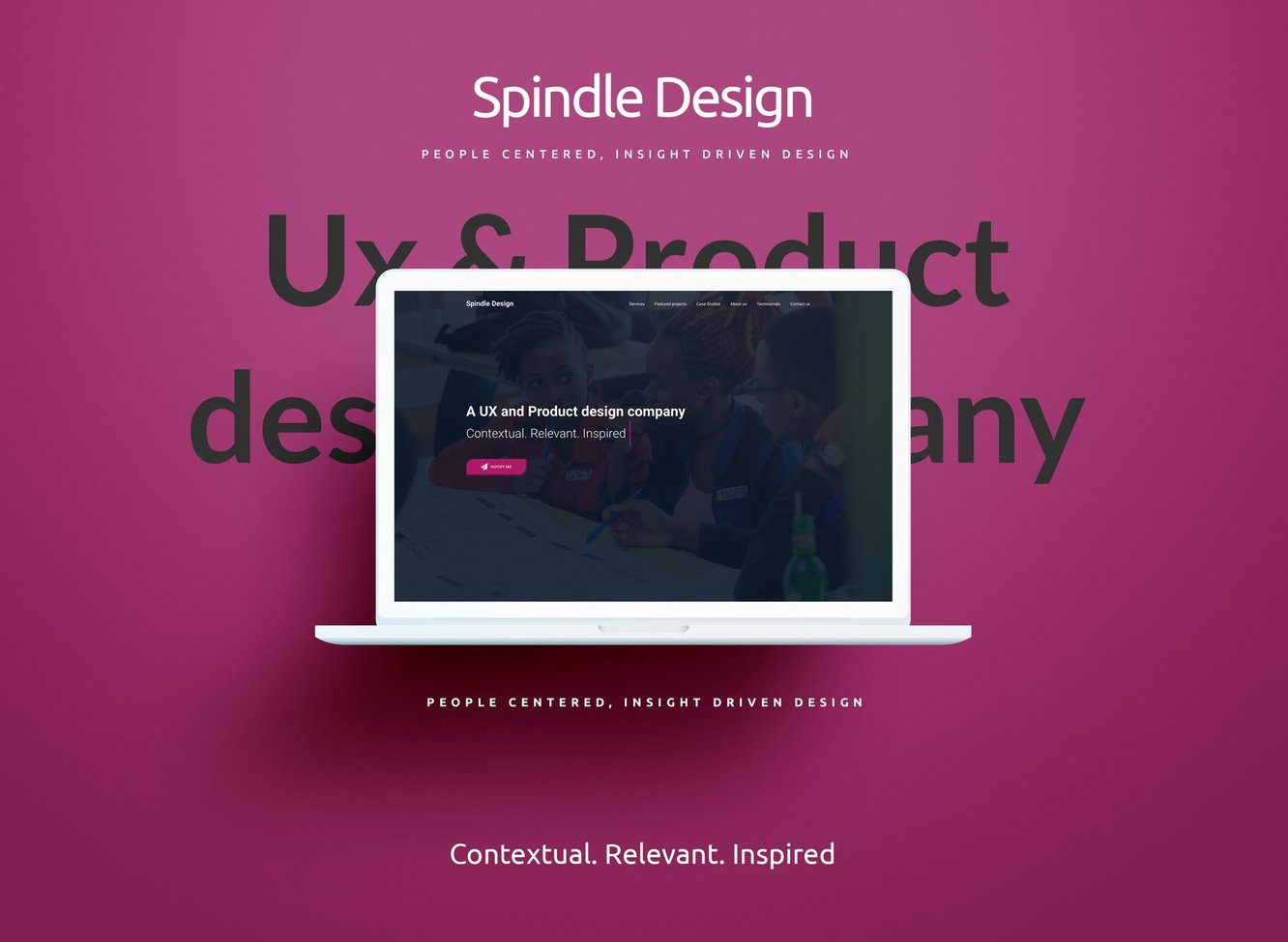 Spindle Design