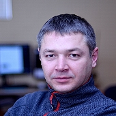 Valeriy Yatcenko photo