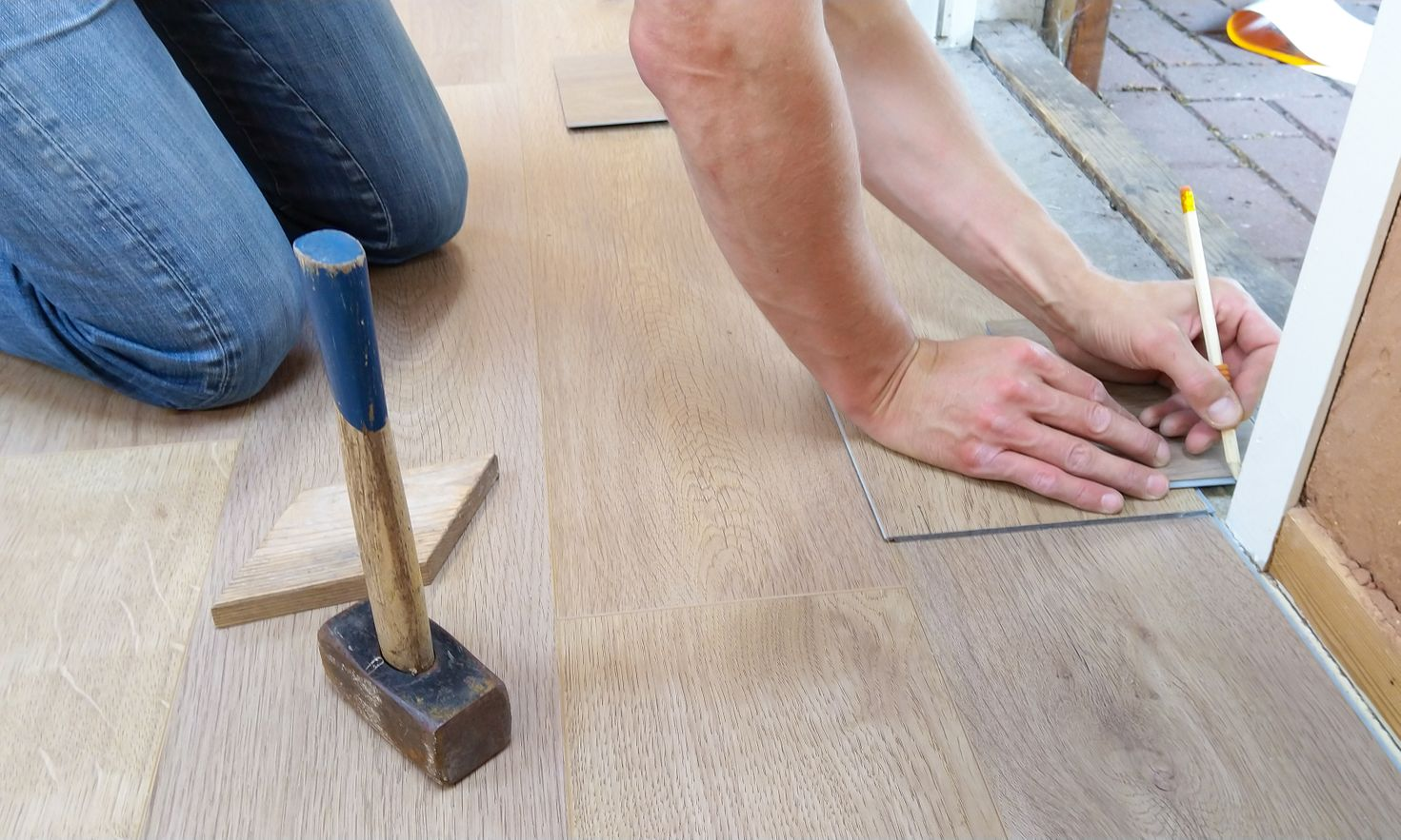 Choosing Wood Floors