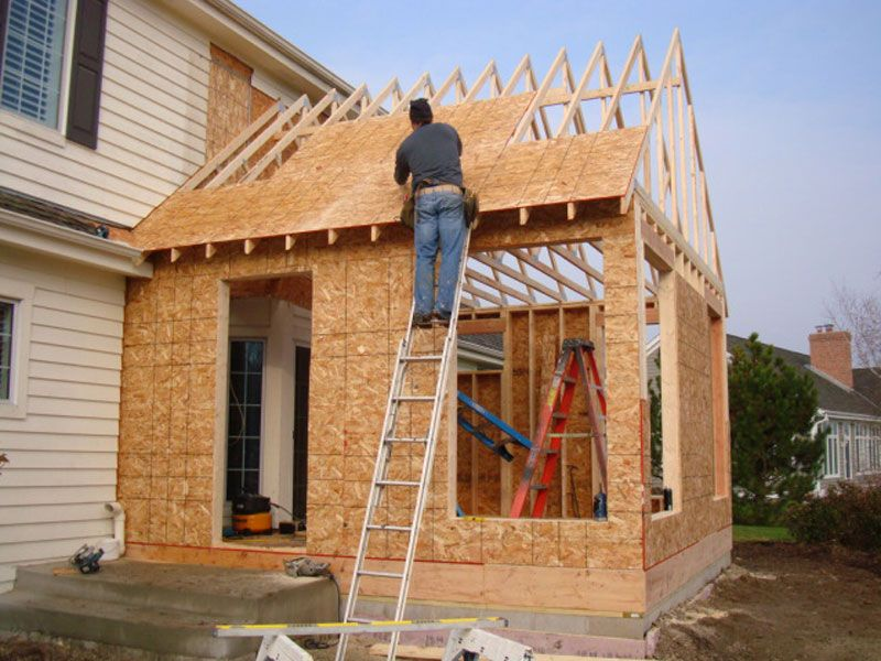 7 Home Addition Considerations