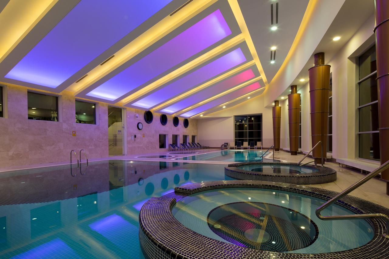 spa Mirotel Resort Truskavec