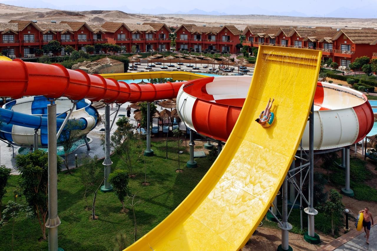 Albatros Jungle Aqua Park МангоТур Львів