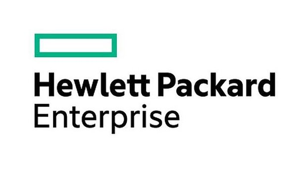 HP Enterprise - our partners