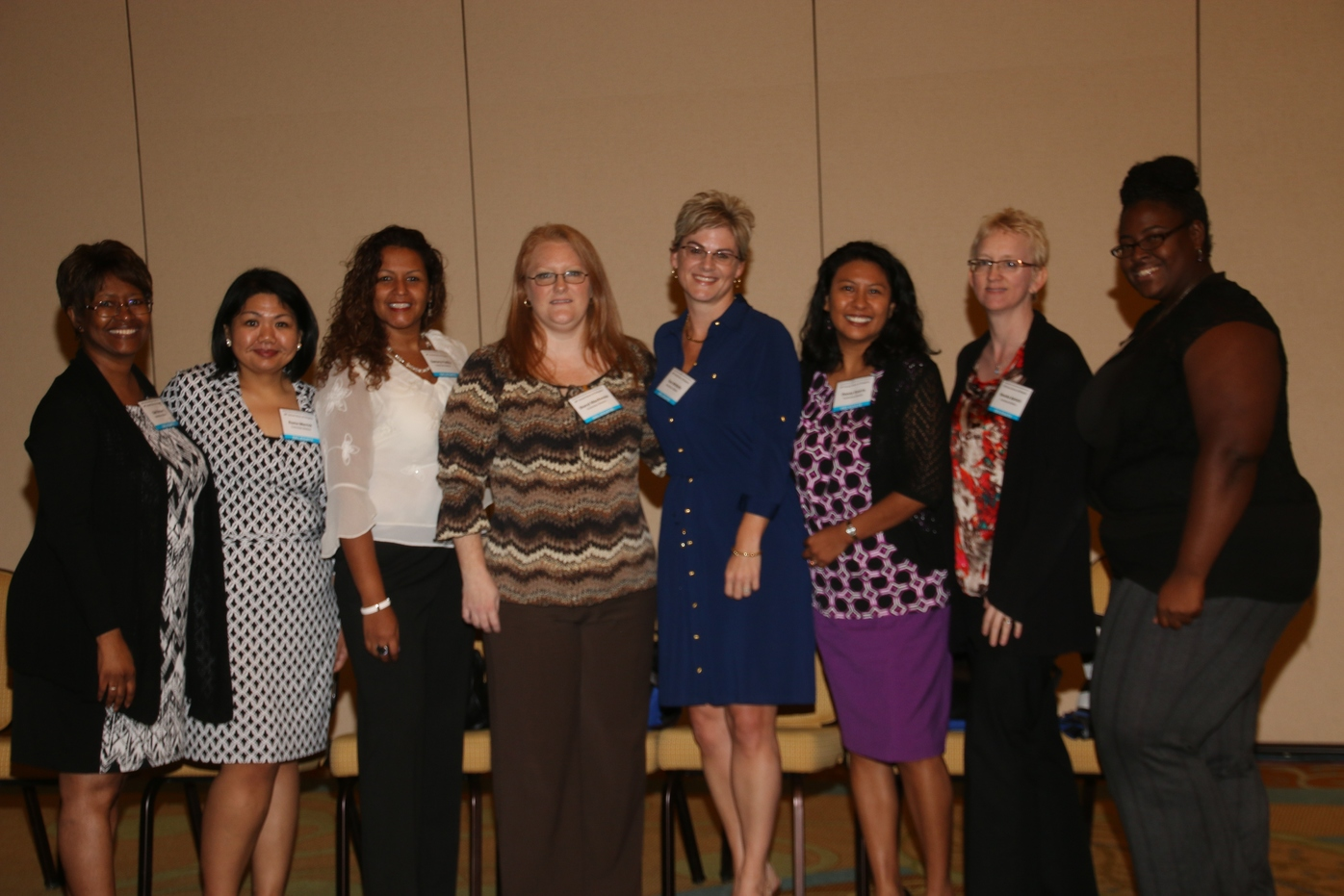 Past FSHP Annual Meeting Photo