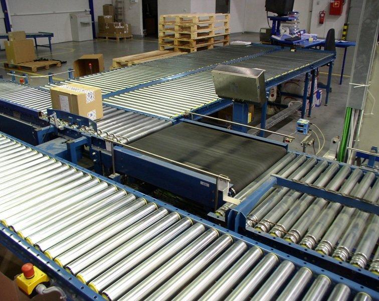 Производители конвейерное оборудование тверь пос элеваторов адрес