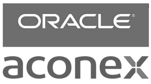 Partner logo Oracle Aconex