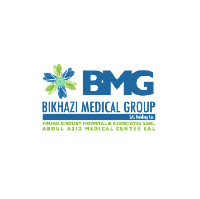 Bikhazi Medical Group Logo