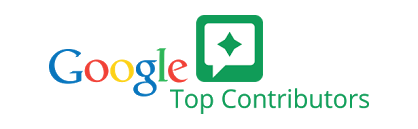 Google Top Contributors