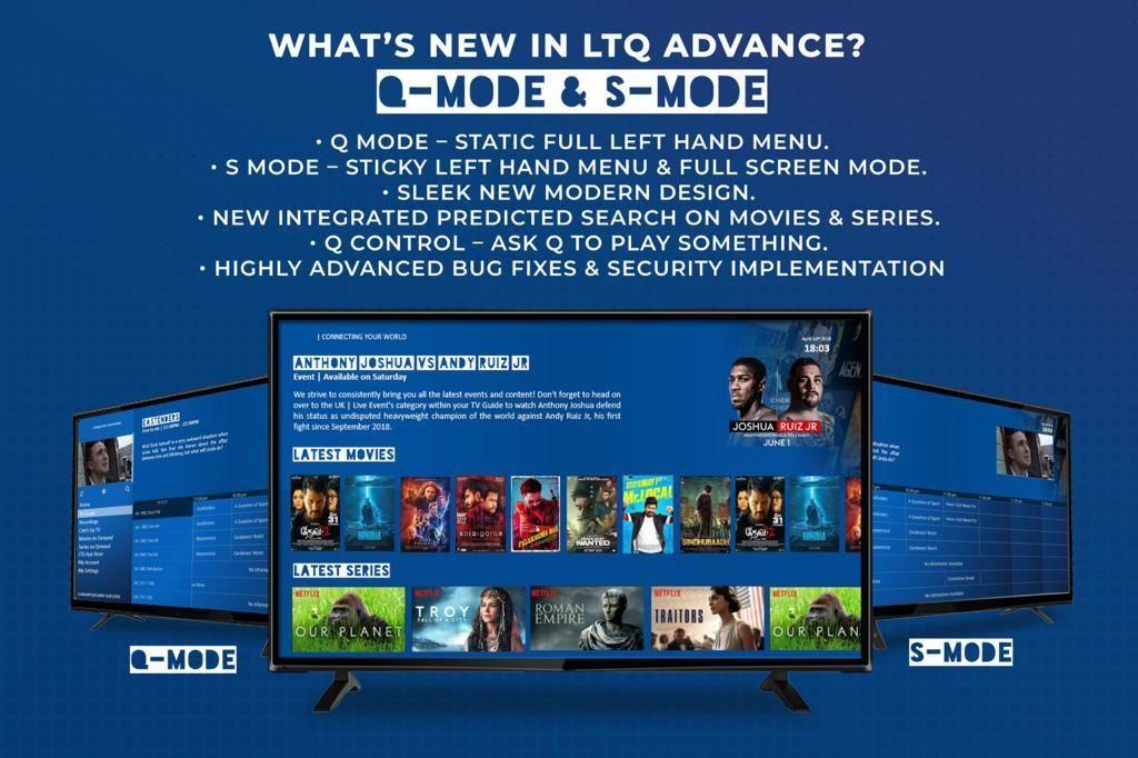 Horizon World IPTV | UK's Best IPTV Provider|