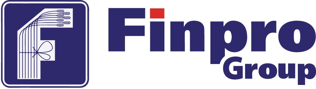 Логотип Finpro Group