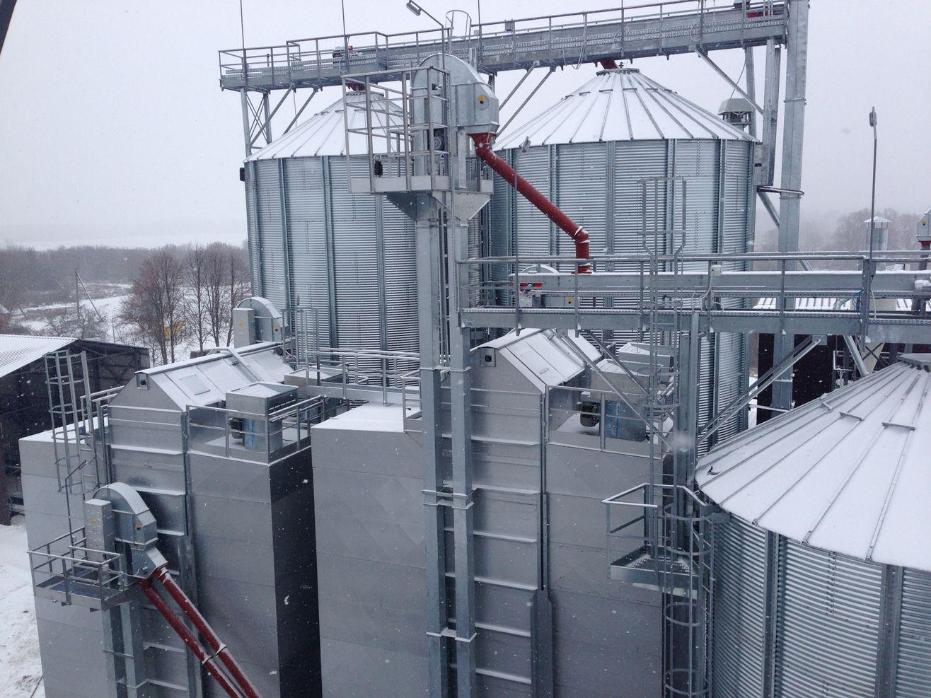 Стоимость сушки зерна на элеваторе полный привод фольксваген транспортер
