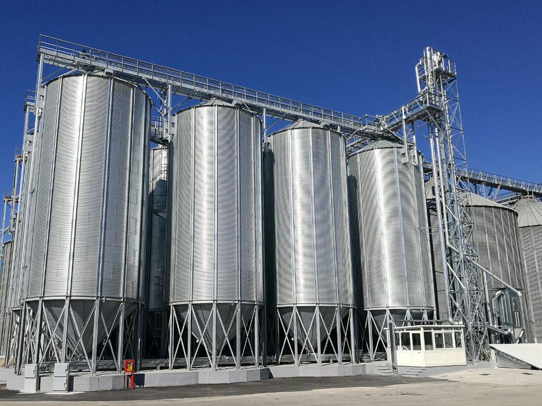 Стоимость сушки зерна на элеваторе фольксваген транспортер т5 бу воронеж