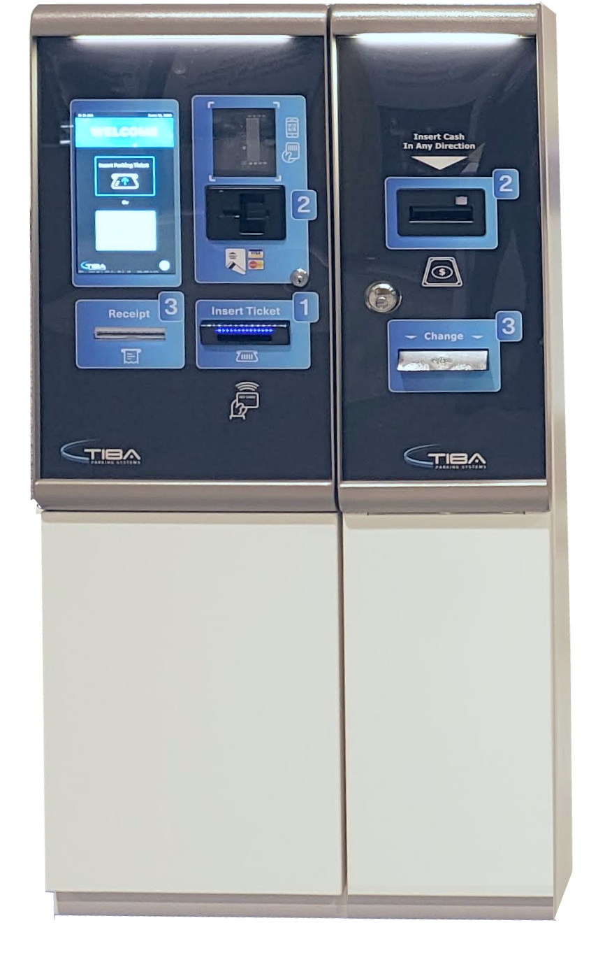 TIBA Parking Systems