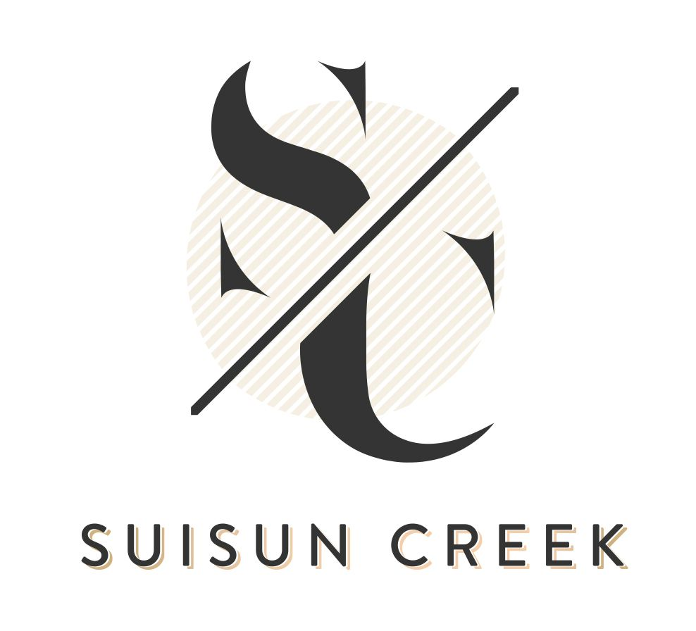 Suisun Creek Logo