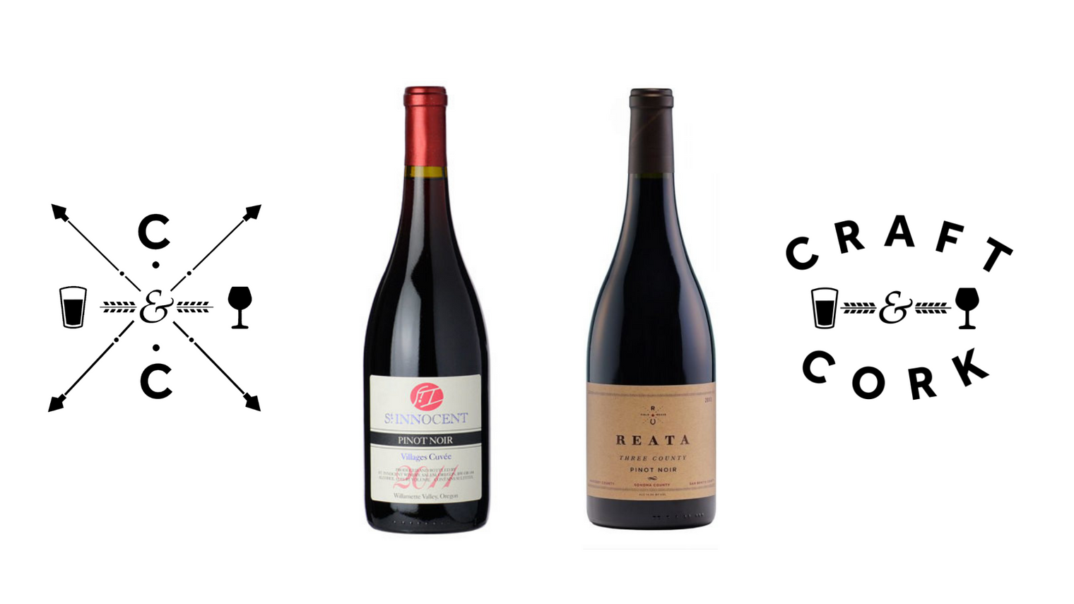 Craft & Cork adds 2 new wines