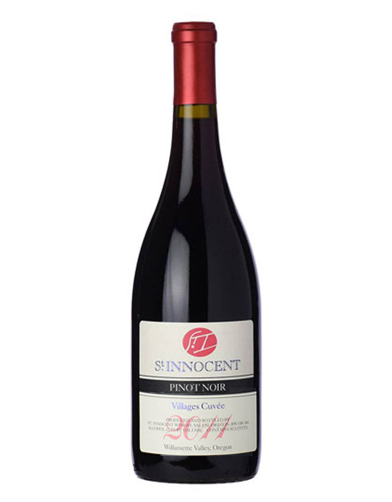 St. Innocent Villages Cuvee Pinot Noir