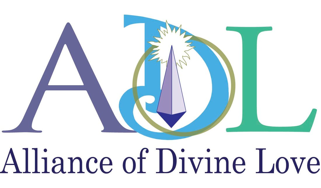Alliance of Divine Love logo (ministerial program)
