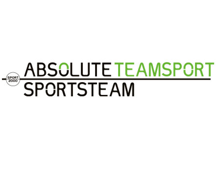 Absolute Teamsport Sportsteam