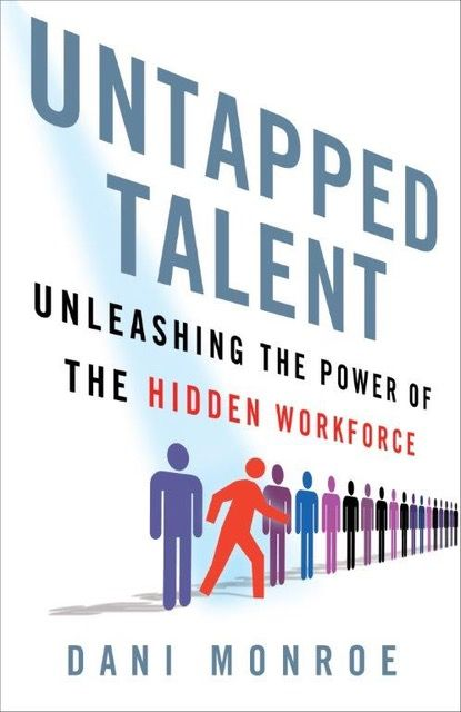 Untapped Talent book