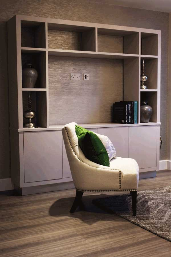Bespoke Livingroom furniture