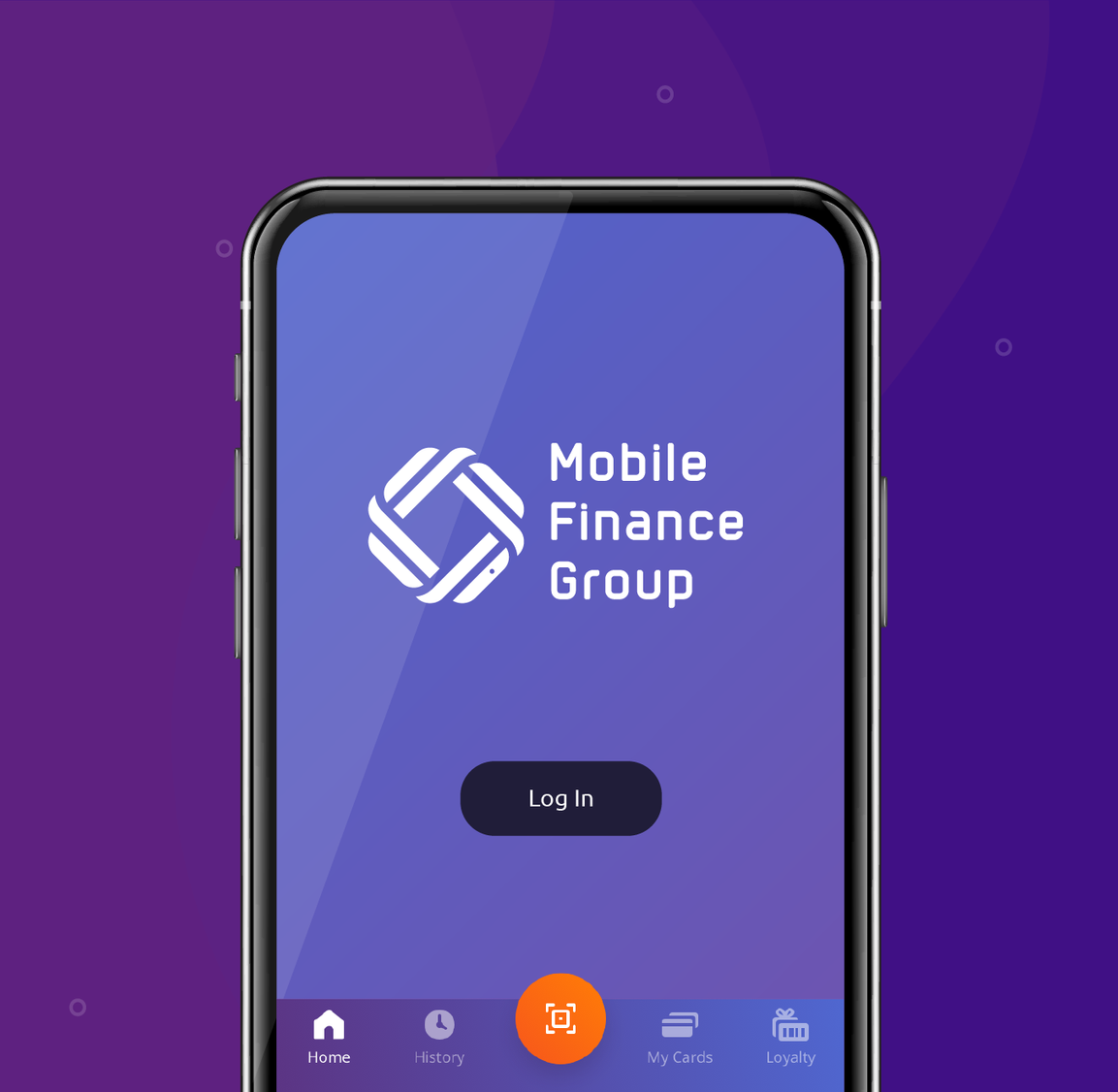 Mobile Finance Group MFS Solutions