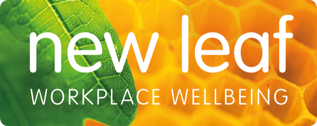 New Leaf workplace wellbeing