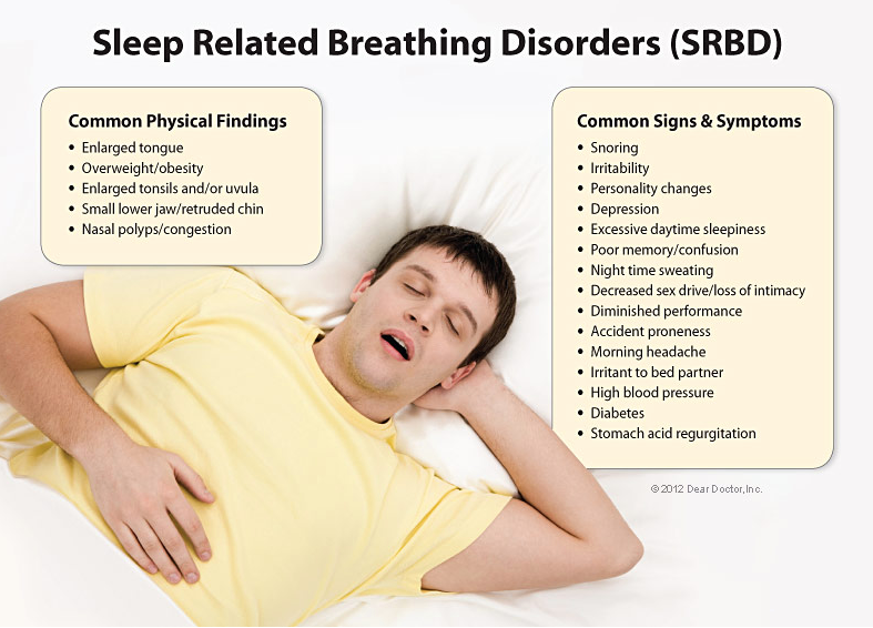 sleep apnea treatment in portage