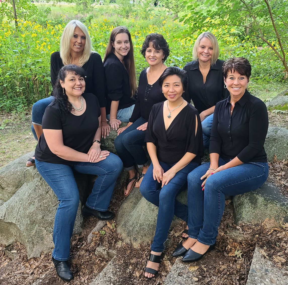 Catherine's Pike dental specialists