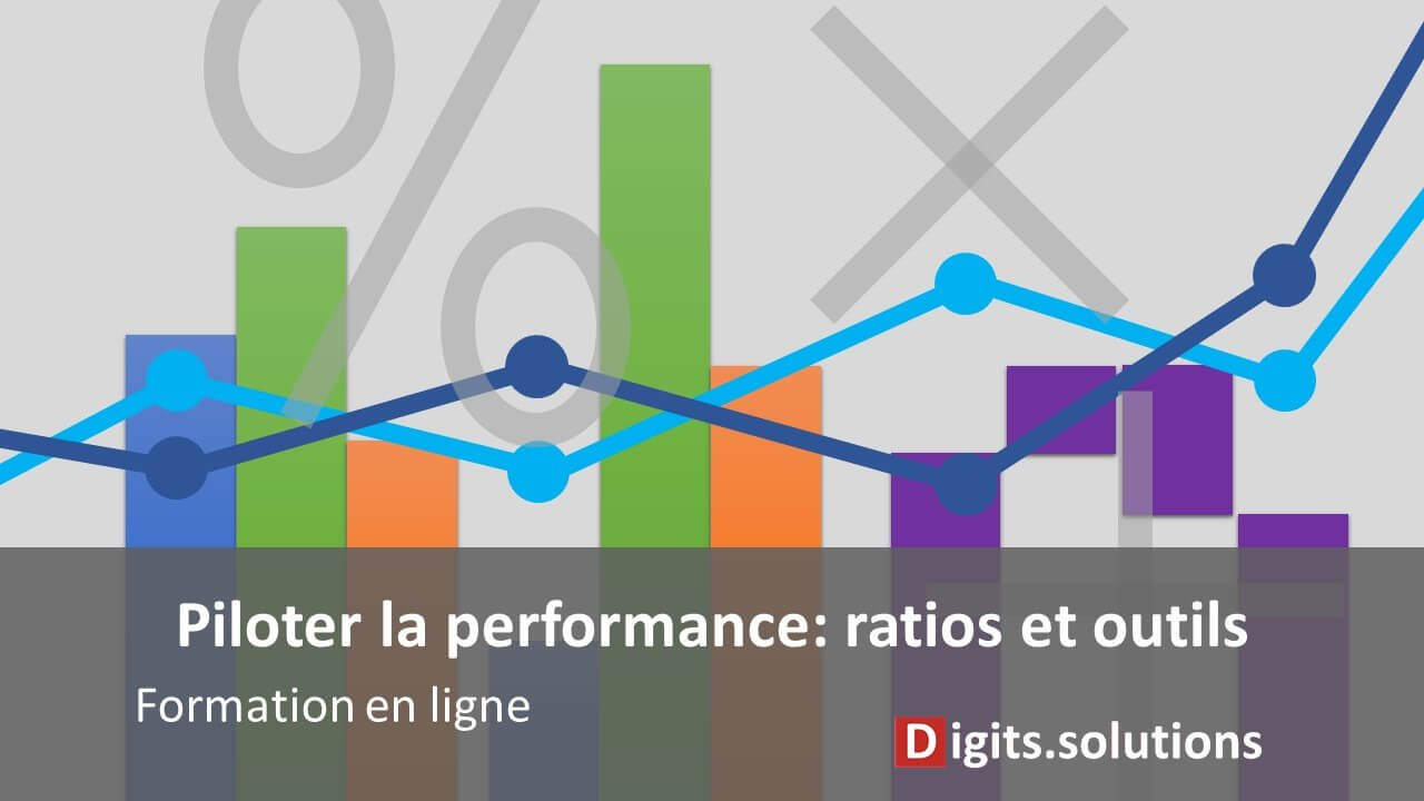 formation travailler vos reportings avec Power BI