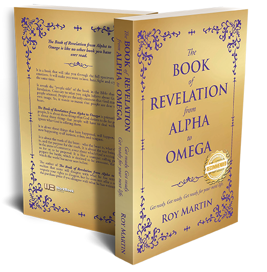 The Book of Revelation from Alpha to Omega
