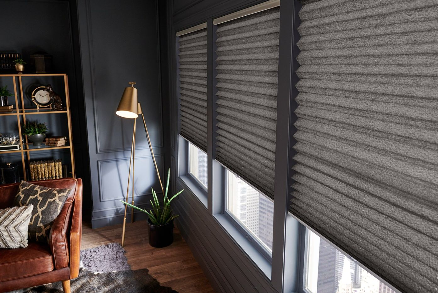 Cellular Shades, Blinds, Composite Blinds