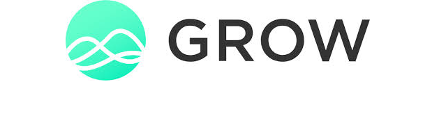 Grow data analytics logo