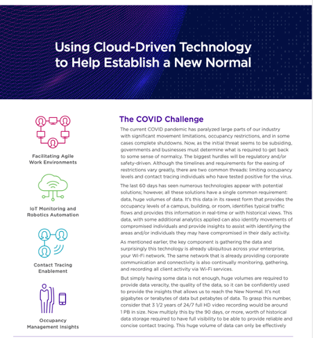 ExtremeNetworks White Paper