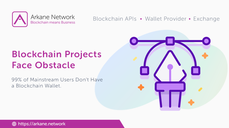Blockchain Projects Face Obstacle