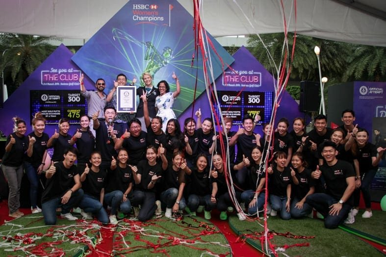 11 HSBC-Womens-Champions-Mega-Roadshow-0-Emcee-MC-Host-Singapore