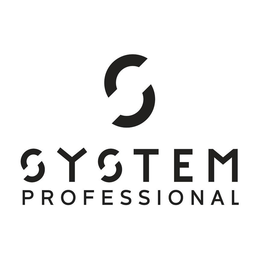 Hair products System Professional Recommended by the VIP Hair Salon Bournemouth