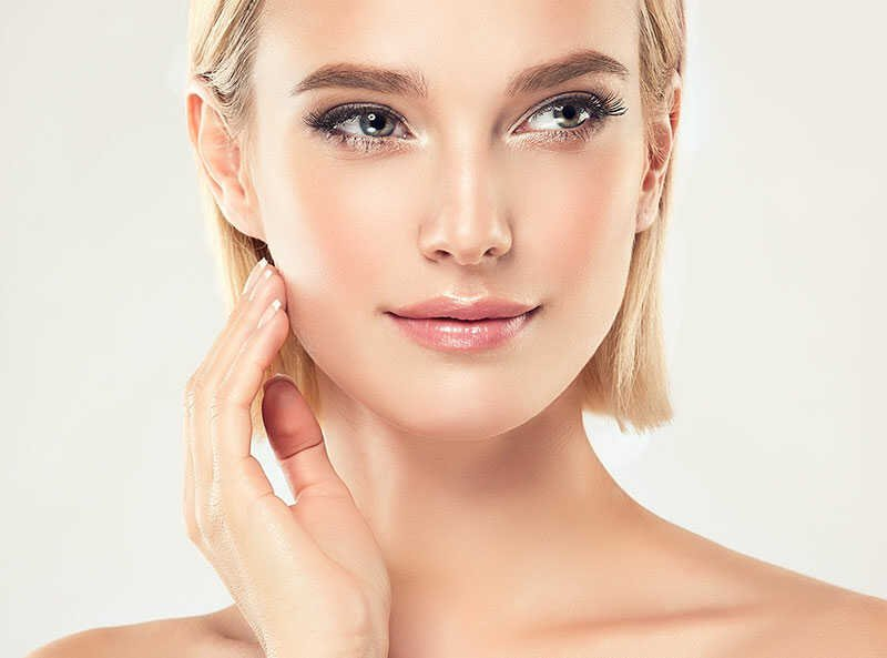 Feel Younger With Dermal Filler Beautician Treatments Pamper yourself at VIP Cosmetics Lounge