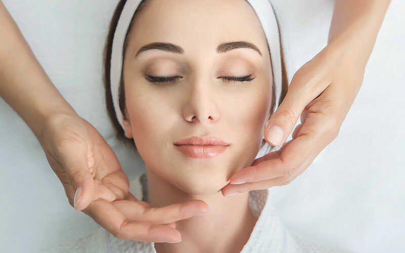 Facial Beauty Treatments At VIP Cosmetic Lounge Bournemouth
