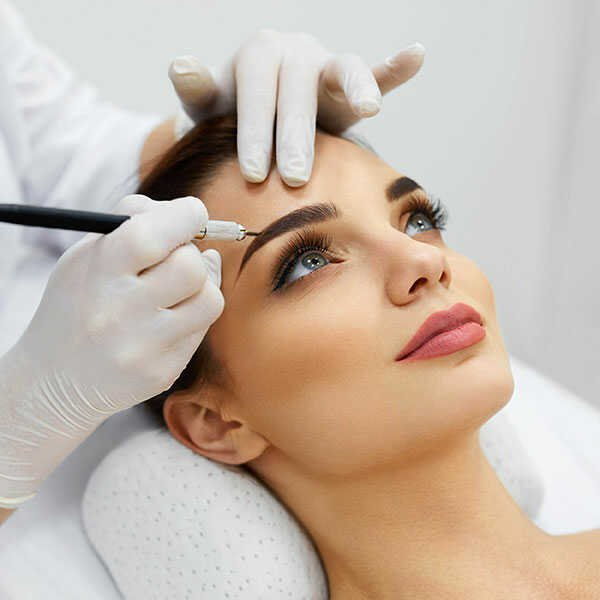 Permanent makeup Beauty Treatments At VIP Cosmetic Lounge Bournemouth