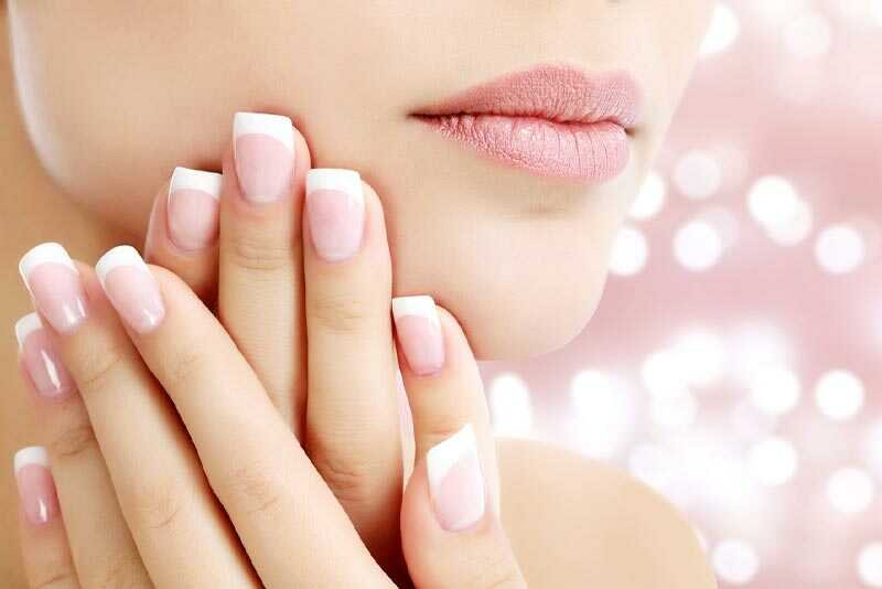 Nail Beauty Treatments At VIP Cosmetic Lounge Bournemouth