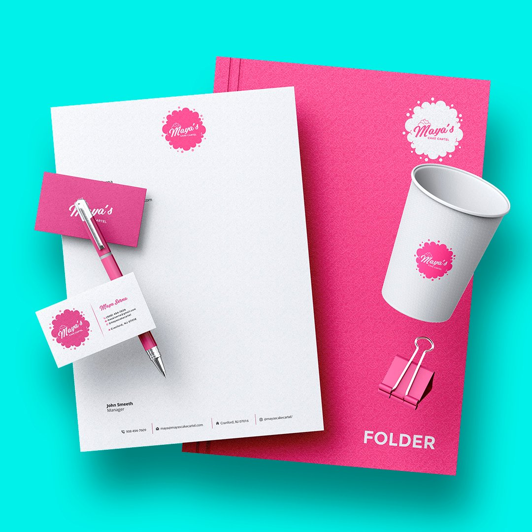 Small Business Branding Services by Splurge Media