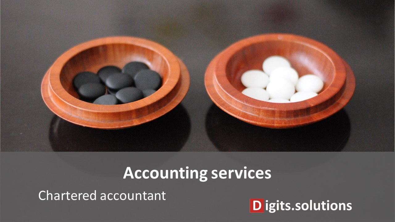 Accounting services in Luxembourg