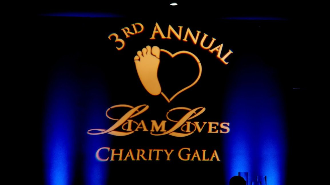 Liam Lives 3rd Annual Charity Gala