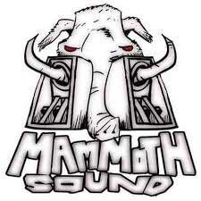 mammoth sounds