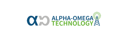 Alpha Omega Technology Logo