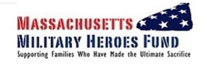 Massachusetts Military Heroes Fund - Boxygen Charities Supported