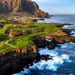 Golf Spanish Islands