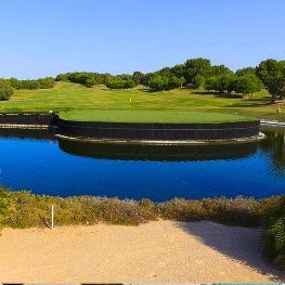 Golf in the region of Alicante